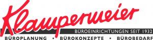 Logo Klampermeier