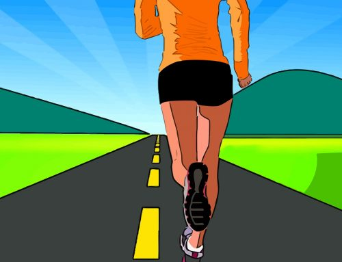 Laufen: Den Kopf frei bekommen – Inspiration finden