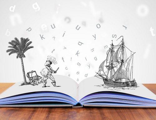 Storytelling Teil 1: Der Mensch braucht Geschichten