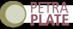 Logo Petra Plate