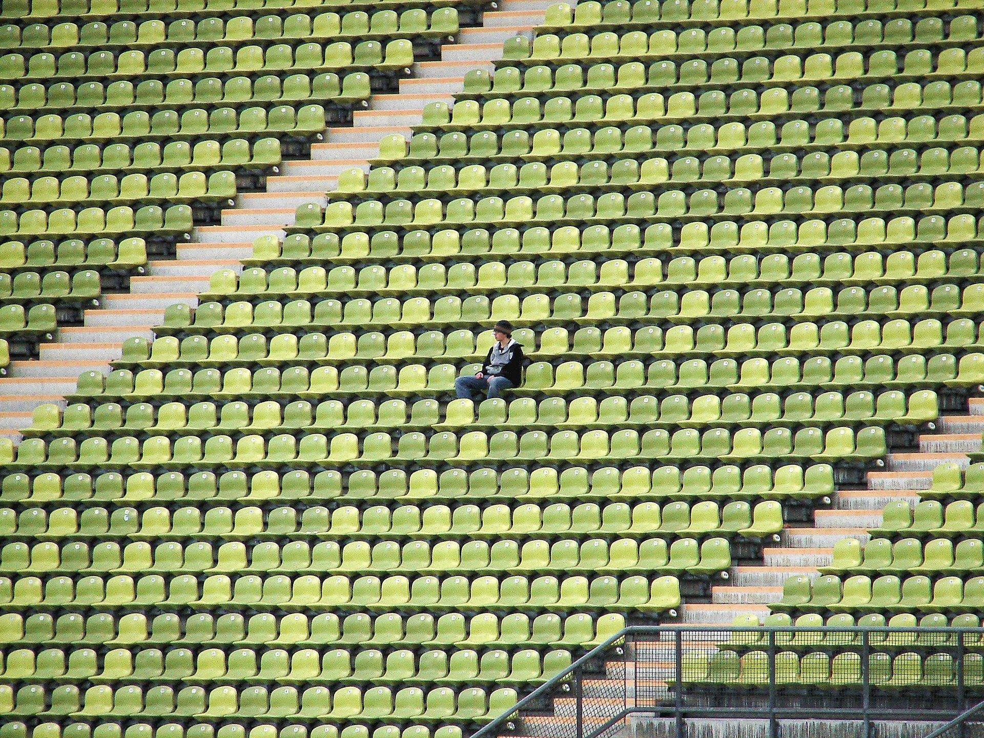 soziale Isolation