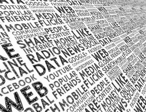 Ein Unternehmen braucht Texte – gute Texte